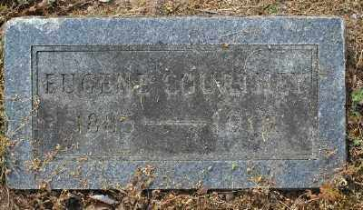 COURTNEY, EUGENE - Chicot County, Arkansas | EUGENE COURTNEY - Arkansas Gravestone Photos