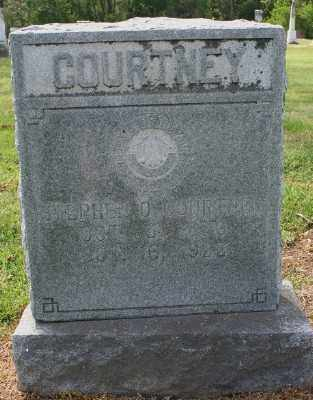 COURTNEY, STEPHEN O. - Chicot County, Arkansas | STEPHEN O. COURTNEY - Arkansas Gravestone Photos