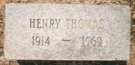 THOMAS, HENRY - Chicot County, Arkansas | HENRY THOMAS - Arkansas Gravestone Photos