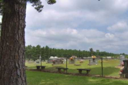 *CENTER RIDGE CEMETERY, OVERVIEW - Clark County, Arkansas | OVERVIEW *CENTER RIDGE CEMETERY - Arkansas Gravestone Photos