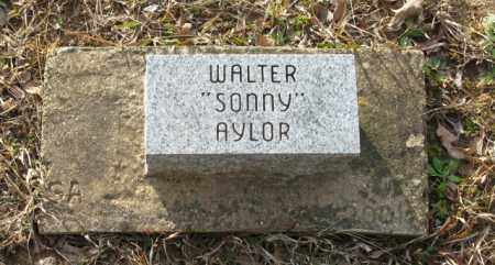"AYLOR, WALTER ""SONNY"" - Clark County, Arkansas 