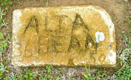 BEAN, ALTA MAE - Clark County, Arkansas | ALTA MAE BEAN - Arkansas Gravestone Photos