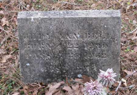 BELL, JUDY ANN - Clark County, Arkansas | JUDY ANN BELL - Arkansas Gravestone Photos