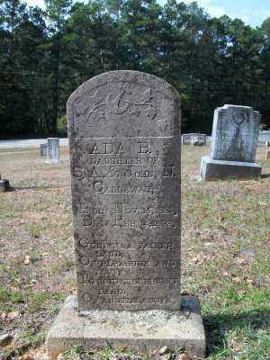 CALLAWAY, ADA B. - Clark County, Arkansas | ADA B. CALLAWAY - Arkansas Gravestone Photos