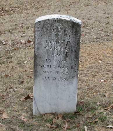 CARTER (VETERAN WWII), JAMES  E - Clark County, Arkansas | JAMES  E CARTER (VETERAN WWII) - Arkansas Gravestone Photos