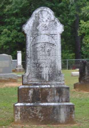 CLARK, NANCY C. - Clark County, Arkansas | NANCY C. CLARK - Arkansas Gravestone Photos