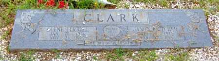 CLARK, OLENE - Clark County, Arkansas | OLENE CLARK - Arkansas Gravestone Photos