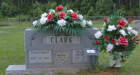 SMITHPETERS CLARK, THELMA MAY - Clark County, Arkansas | THELMA MAY SMITHPETERS CLARK - Arkansas Gravestone Photos