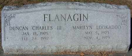 FLANAGIN, MARILYN - Clark County, Arkansas | MARILYN FLANAGIN - Arkansas Gravestone Photos