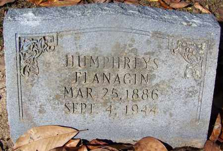 FLANAGIN, HUMPHREYS - Clark County, Arkansas | HUMPHREYS FLANAGIN - Arkansas Gravestone Photos