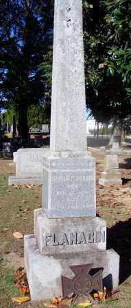 FLANAGIN (VETERAN CSA, FAMOUS), HARRIS - Clark County, Arkansas | HARRIS FLANAGIN (VETERAN CSA, FAMOUS) - Arkansas Gravestone Photos