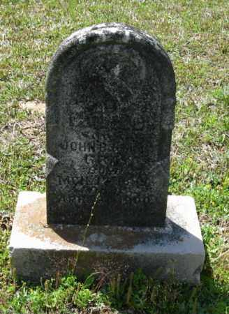 GRAY, HENRY - Clark County, Arkansas | HENRY GRAY - Arkansas Gravestone Photos