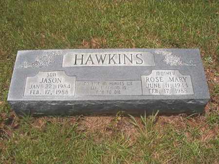 HAWKINS, ROSE MARY - Clark County, Arkansas | ROSE MARY HAWKINS - Arkansas Gravestone Photos