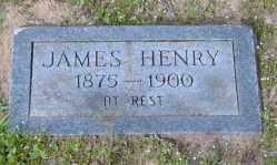 HENRY, JAMES - Clark County, Arkansas   JAMES HENRY - Arkansas Gravestone Photos