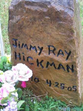 HICKMAN, JIMMY RAY - Clark County, Arkansas | JIMMY RAY HICKMAN - Arkansas Gravestone Photos