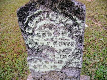 HOWELL, LEE EDWARD - Clark County, Arkansas | LEE EDWARD HOWELL - Arkansas Gravestone Photos