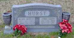 HURST, MAMIE - Clark County, Arkansas | MAMIE HURST - Arkansas Gravestone Photos