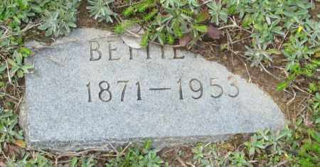 KEYS, BETTIE - Clark County, Arkansas | BETTIE KEYS - Arkansas Gravestone Photos