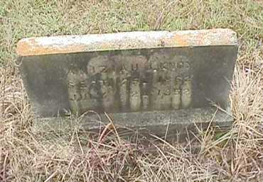 KNOX, AMIZIAH J. - Clark County, Arkansas | AMIZIAH J. KNOX - Arkansas Gravestone Photos
