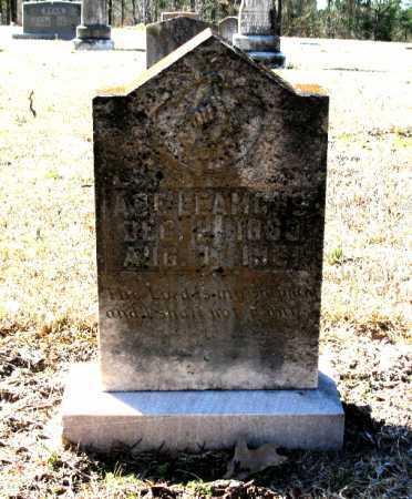 LEAMONS, ABE - Clark County, Arkansas | ABE LEAMONS - Arkansas Gravestone Photos