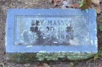 MASSEY, BRY - Clark County, Arkansas | BRY MASSEY - Arkansas Gravestone Photos