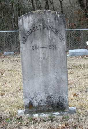 MURCHISON, MARGARET - Clark County, Arkansas | MARGARET MURCHISON - Arkansas Gravestone Photos