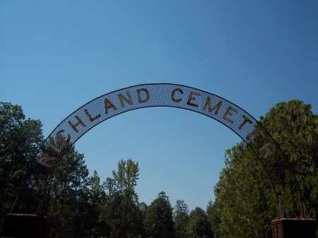 *RICHLAND CEMETERY, GATE - Clark County, Arkansas | GATE *RICHLAND CEMETERY - Arkansas Gravestone Photos