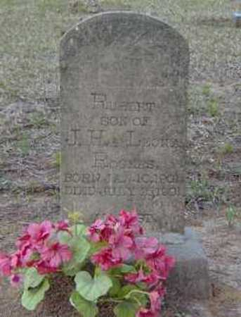 ROGERS, RUBERT - Clark County, Arkansas | RUBERT ROGERS - Arkansas Gravestone Photos