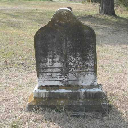 SHACKELFORD, A. B. - Clark County, Arkansas | A. B. SHACKELFORD - Arkansas Gravestone Photos