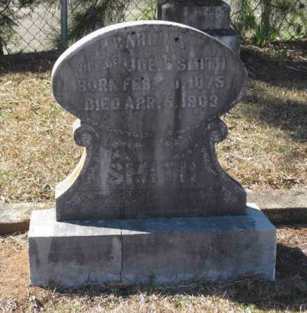SMITH, CARINNA - Clark County, Arkansas | CARINNA SMITH - Arkansas Gravestone Photos