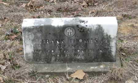 THOMAS, FRANK - Clark County, Arkansas   FRANK THOMAS - Arkansas Gravestone Photos