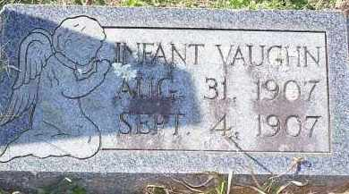 VAUGHAN, INFANT - Clark County, Arkansas | INFANT VAUGHAN - Arkansas Gravestone Photos