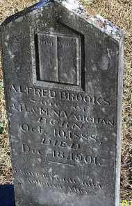 VAUGHAN, ALFRED BROOKS - Clark County, Arkansas | ALFRED BROOKS VAUGHAN - Arkansas Gravestone Photos