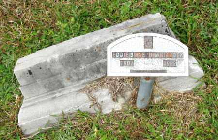 WHITLOCK, EDDIE JOSEPH - Clark County, Arkansas | EDDIE JOSEPH WHITLOCK - Arkansas Gravestone Photos