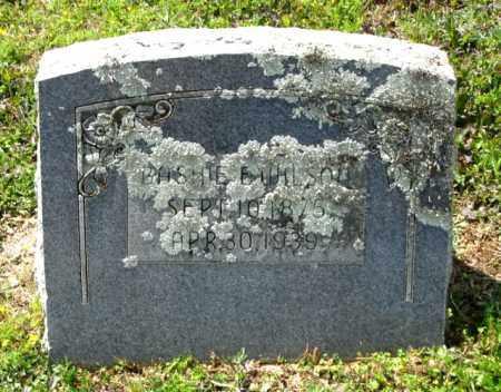 WILSON, BASHIE E. - Clark County, Arkansas | BASHIE E. WILSON - Arkansas Gravestone Photos