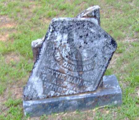 WINGFIELD, LETTIE - Clark County, Arkansas | LETTIE WINGFIELD - Arkansas Gravestone Photos