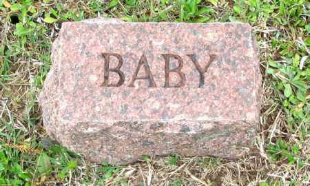 WOODALL, BABY - Clark County, Arkansas | BABY WOODALL - Arkansas Gravestone Photos