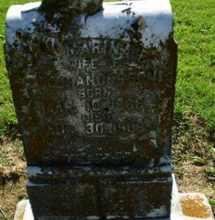ANDERSON, MARINA E - Clay County, Arkansas | MARINA E ANDERSON - Arkansas Gravestone Photos