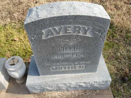 AVERY, JOHN - Clay County, Arkansas | JOHN AVERY - Arkansas Gravestone Photos