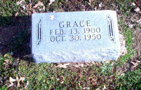 BELFORD, GRACE - Clay County, Arkansas | GRACE BELFORD - Arkansas Gravestone Photos