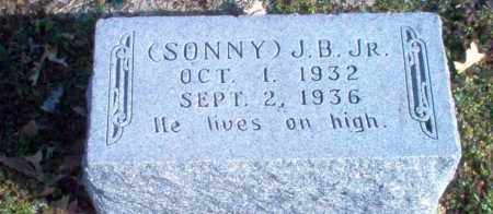 BELFORD JR., J B (SONNY) - Clay County, Arkansas | J B (SONNY) BELFORD JR. - Arkansas Gravestone Photos