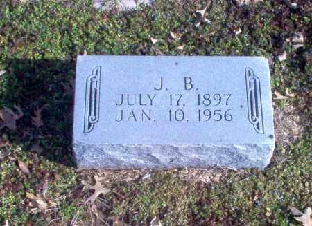 BELFORD, J B - Clay County, Arkansas | J B BELFORD - Arkansas Gravestone Photos