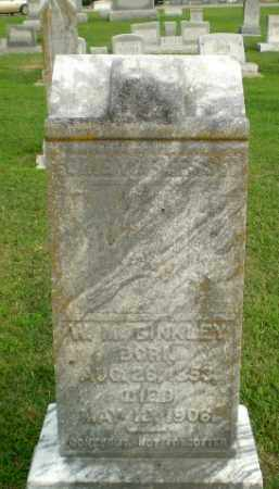 BINKLEY, W.M. - Clay County, Arkansas | W.M. BINKLEY - Arkansas Gravestone Photos