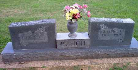BUNCH, GURCHIE L - Clay County, Arkansas | GURCHIE L BUNCH - Arkansas Gravestone Photos