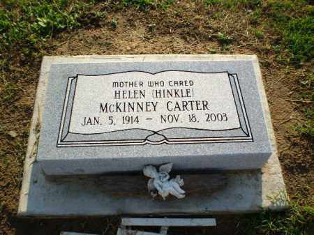 CARTER, HELEN - Clay County, Arkansas | HELEN CARTER - Arkansas Gravestone Photos