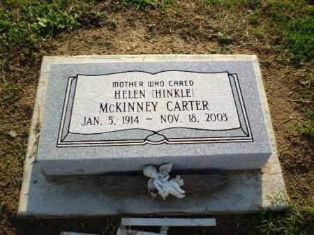 CARTER, HELEN - Clay County, Arkansas | HELEN CARTER - Arkansas Gravestone Photos