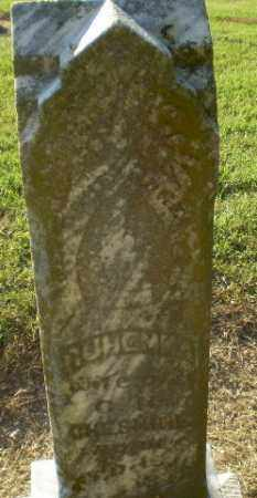CHESHIRE, RUHEMMA - Clay County, Arkansas | RUHEMMA CHESHIRE - Arkansas Gravestone Photos