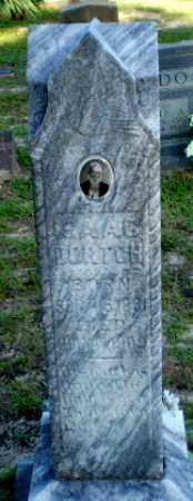 DORTCH, ISAAC - Clay County, Arkansas | ISAAC DORTCH - Arkansas Gravestone Photos