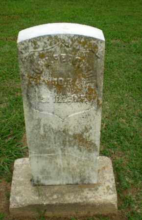 FERGUSON  (VETERAN UNION), GEORGE W - Clay County, Arkansas | GEORGE W FERGUSON  (VETERAN UNION) - Arkansas Gravestone Photos