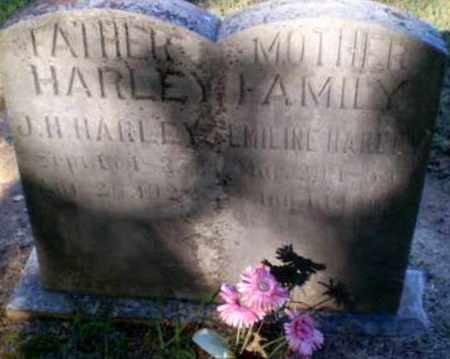 HARLEY, J.H. - Clay County, Arkansas | J.H. HARLEY - Arkansas Gravestone Photos